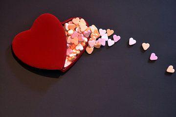 Valentijn van Ruud Ravensbergen