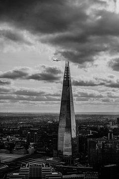 Le tesson - Londres sur Jordy Brada