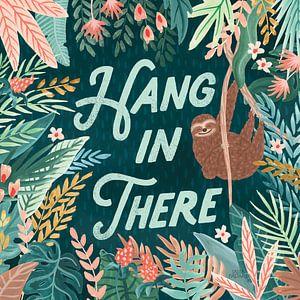 Jungle Hangout II, Laura Marshall
