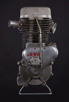 Harley-Davidson motorblok van