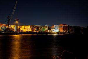 Rotterdamer Industrie 6