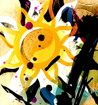 Solstice sur Kay Weber