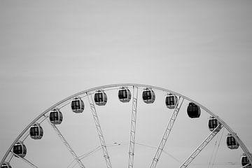 Riesenrad von Joost de Groot