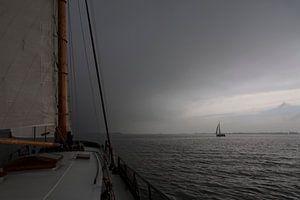 Hollandsch Licht (1) van Arianne Notenboom
