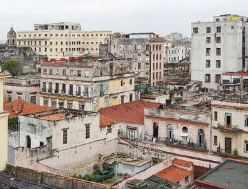 La Havane à Cuba sur Achim Prill