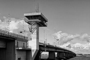Kesselbrücke Flevoland von Henk Simmelink