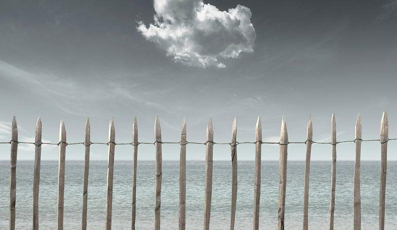 1500 Sea View van Adrien Hendrickx