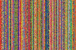 Farbenspiel abstrakt von