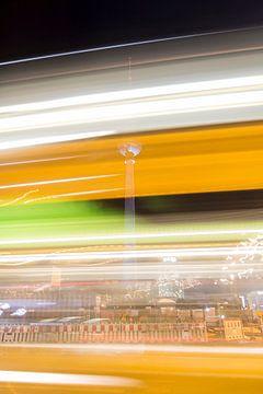 Berlin - Fernsehturm von Bas Ronteltap