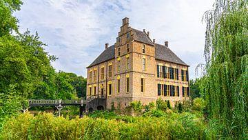 Kasteel bij Vorden in Gelderland van Jessica Lokker