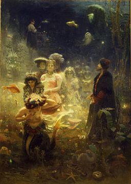 Sadko, Ilya Repin sur