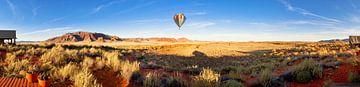 Namib Wüste Panorama von Tilo Grellmann | Photography