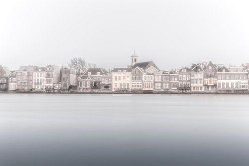 Dordrecht in de Mist
