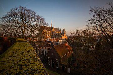 Hooglandse Kerk van Leanne lovink