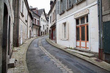 Frans straatje von Daan Ruijter