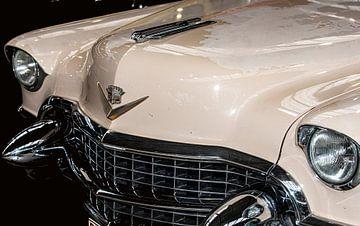 Cadillac USA van Brian Morgan