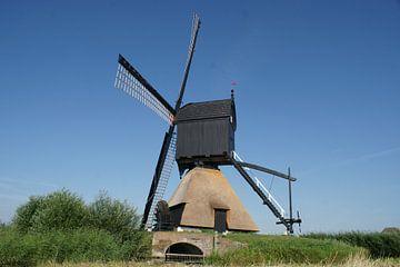 Uitwijkse molen van Klaas Leguit