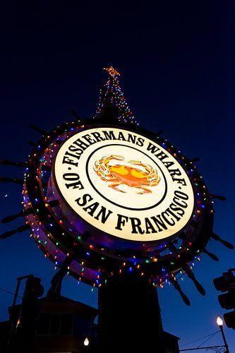 San Fransisco - Fishermans wharf