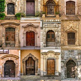 Türen von Lars van de Goor