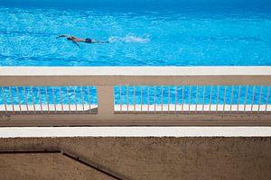Zwembad in Frankrijk van