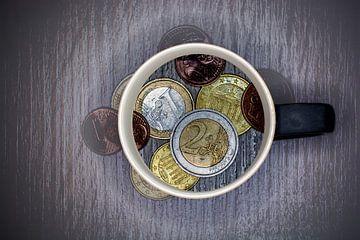 Financier : Pièces européennes sur Michael Nägele