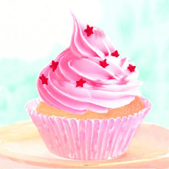 Cupcake van Andrea Meyer