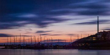 Oslo Waterfront van Keith Wilson Photography