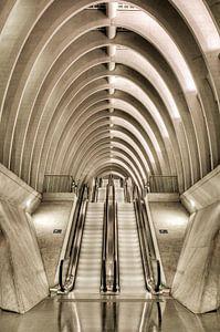 Stairway beauty