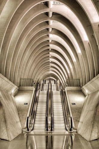 Stairway beauty von Photography by Karim