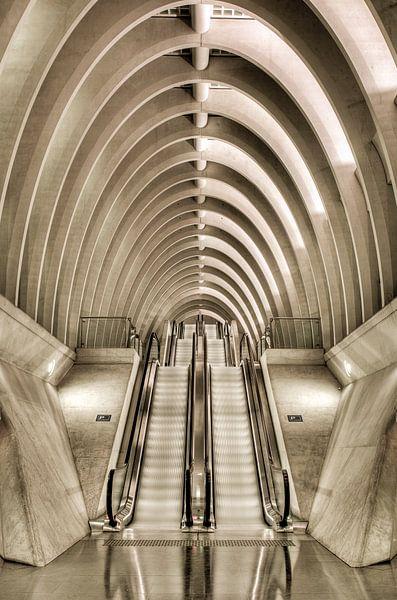 Stairway beauty van Photography by Karim