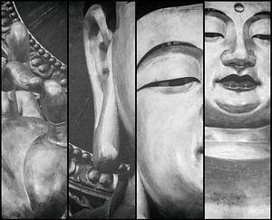 Een Buddha Vierluik