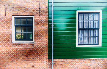 Fenster von Erik Reijnders