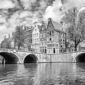 Amsterdam van Celina Dorrestein