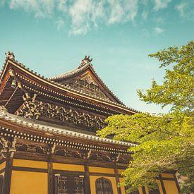 Nanzen-ji Temple van Pascal Deckarm