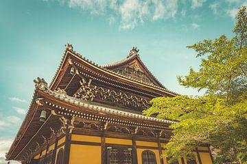 Nanzen-ji Temple van