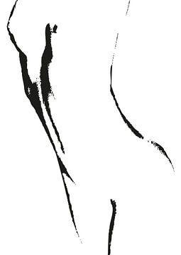 Lichaamstaal von Alexander Frencken