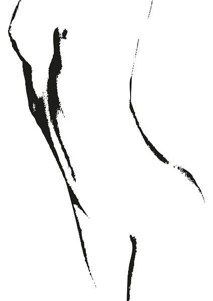 Lichaamstaal van Alexander Frencken