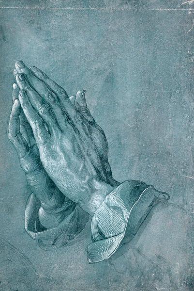 Albrecht Dürer.Das Gebet von 1000 Schilderijen