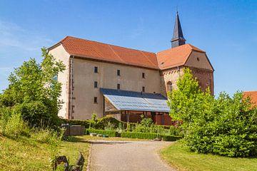 Kloster Lobenfeld von Jens Hertel