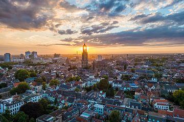 Domturm, Utrecht sur Stefan Wapstra