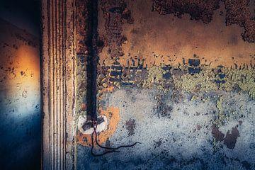Heb je wat elektriciteit nodig? van Joris Pannemans - Loris Photography