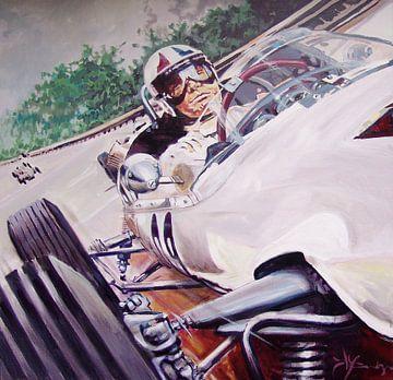 Grand Prix von Frans Mandigers