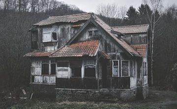 Haus 1 von romario rondelez