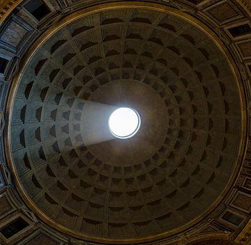 Koepel van het Pantheon van