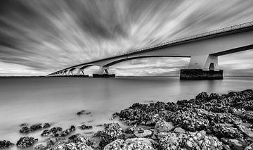 Die Zeelandbrücke von Ben Willemsen