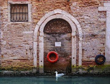 Venice von Odette Kleeblatt
