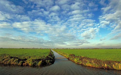 Hollands Polderland van