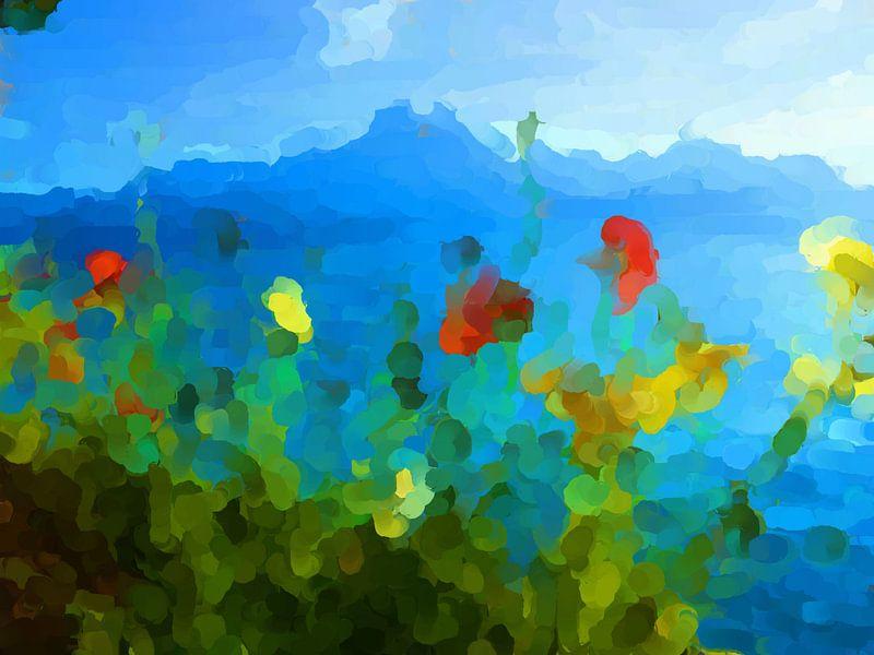 Great Valley  van Judith Robben