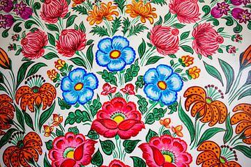 Blumen von Antwan Janssen