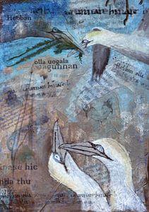 Alle Vögel von Sigrid Klop